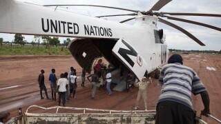 UN's World Food Program wins 2020 Nobel Peace Prize