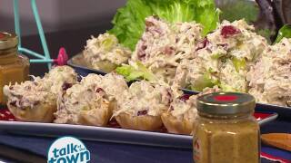 Twisted Chicken Salad Recipe