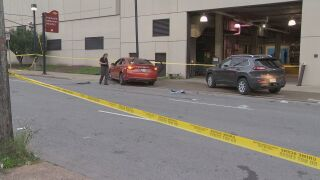 hayes st. crash scene