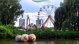 10 reasons to visit Fort Wayne, Indiana this summer