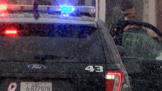 Bozeman standoff ends with machete-wielding man in custody