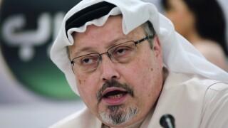 Jamal Khashoggi Saudi prince