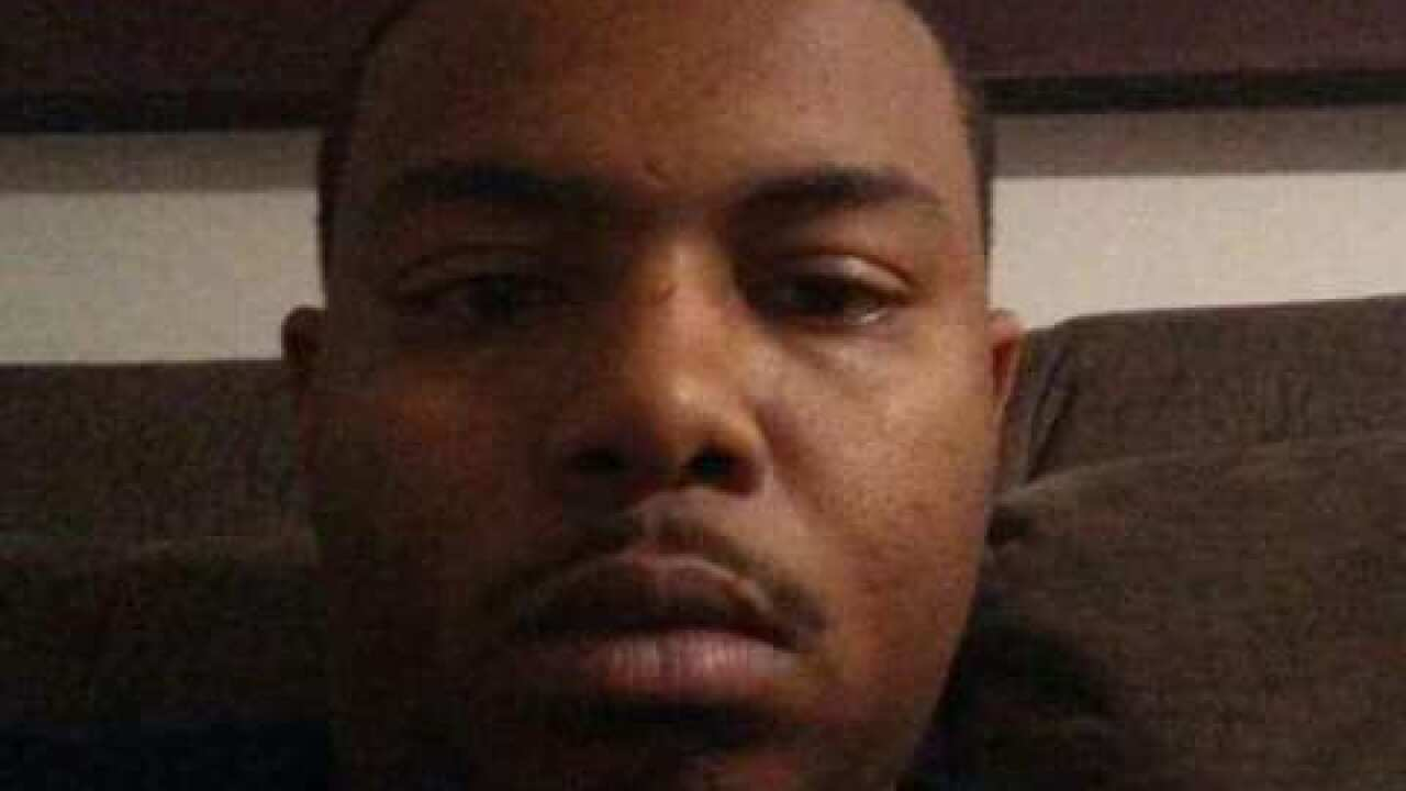 25-year-old man with mental health condition missing in Detroit