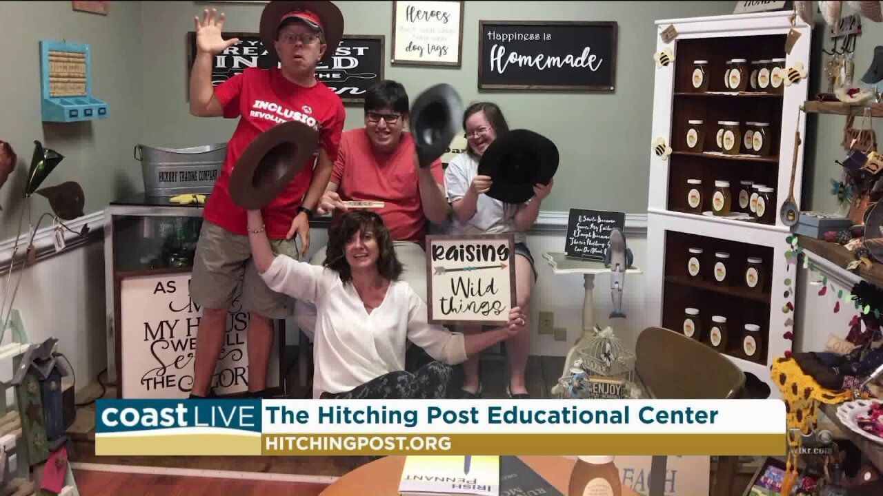A new center for fun and education for kids with special needs on Coast Live