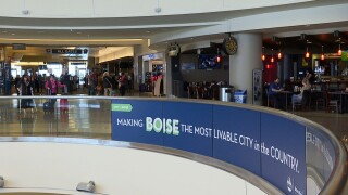 Boise Airport