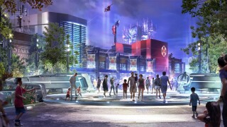 Report: Disneyland moving ahead with Marvel-themed land