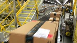 Prime time: A day of deals at Amazon, and at itsrivals