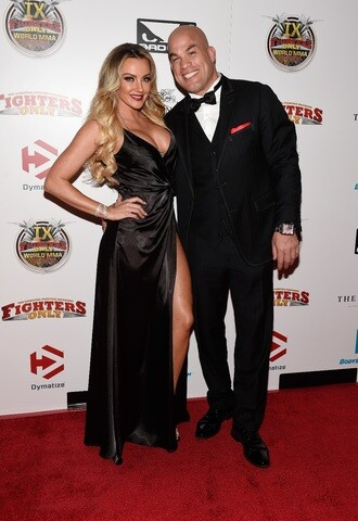 PHOTOS: Stars celebrate the Fighters Only World MMA Awards