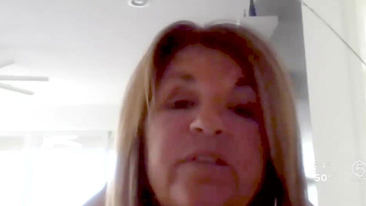 Lanie Sherman