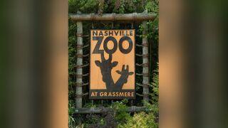 generic - nashville zoo sign