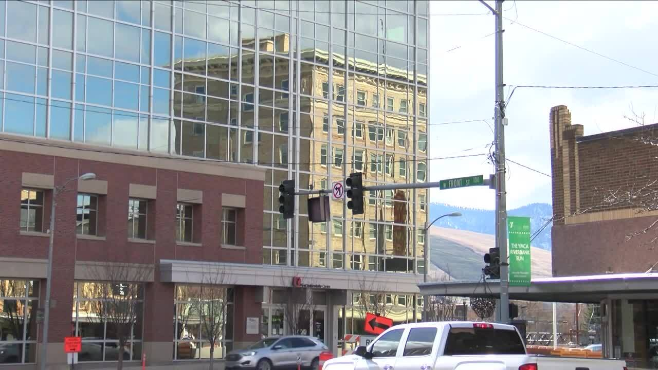 "Civic leaders participate in ""Missoula's State of the Community"" forum"