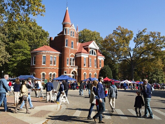 25 states with the best public college deals