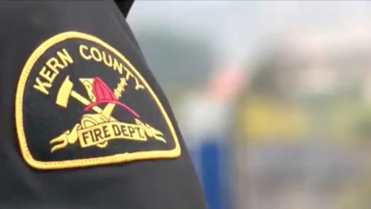 Kern County Fire changes violation fees