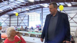 Tester addresses senior fraud in the Flathead Valley