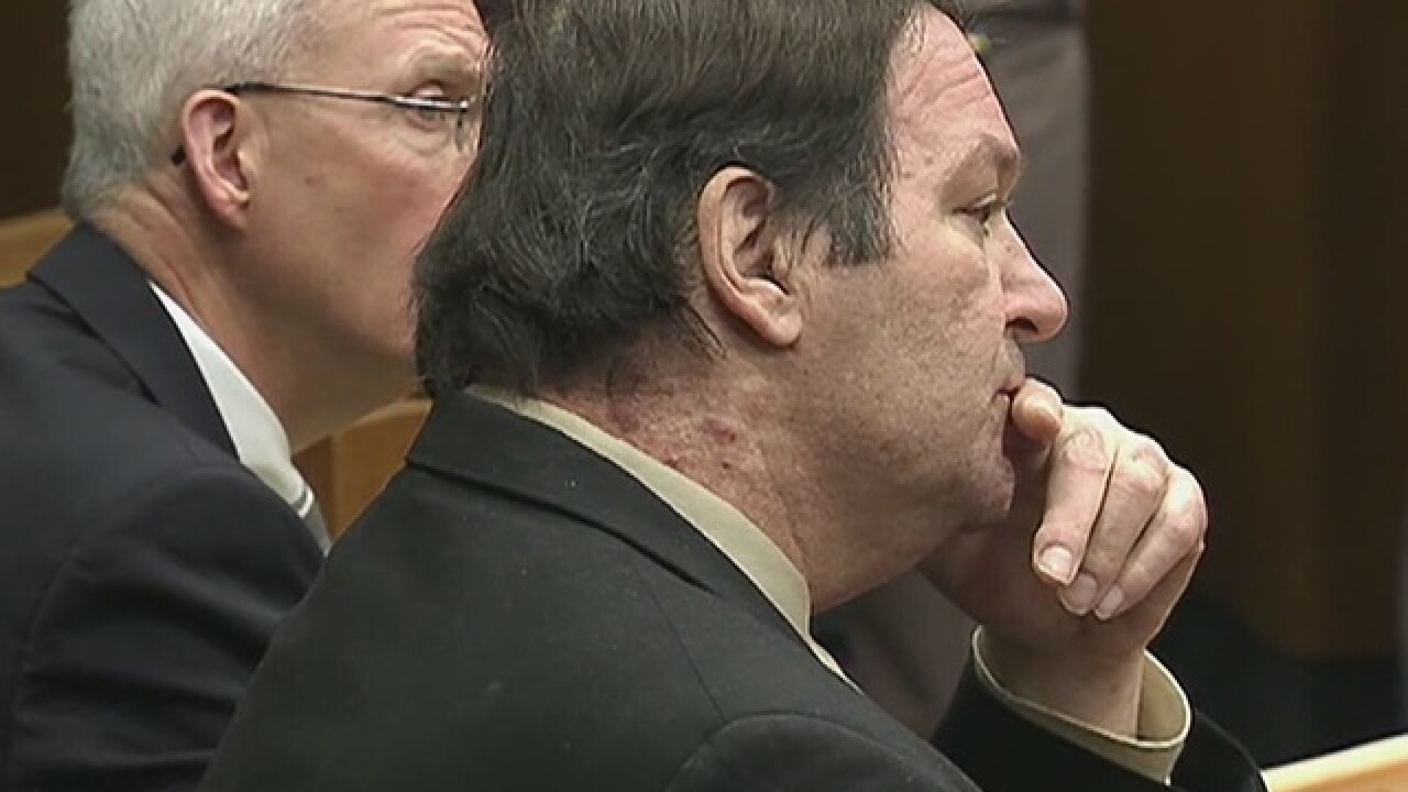 Bashara wants new trial in murder case