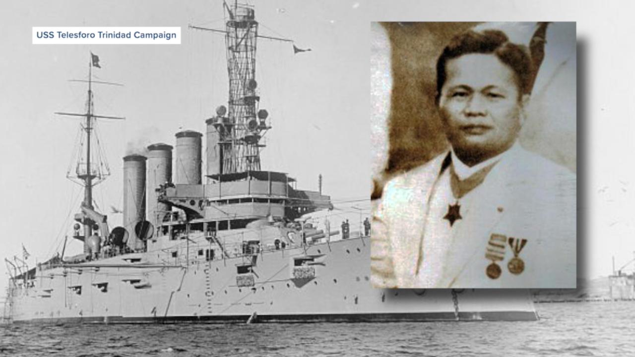 USS TELESFORO TRINIDAD CAMPAIGN.png