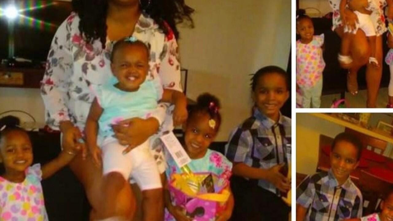 Five children killed in Muskogee photo 4