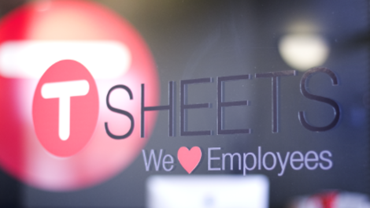 Intuit Inc. buys TSheets for $340 million