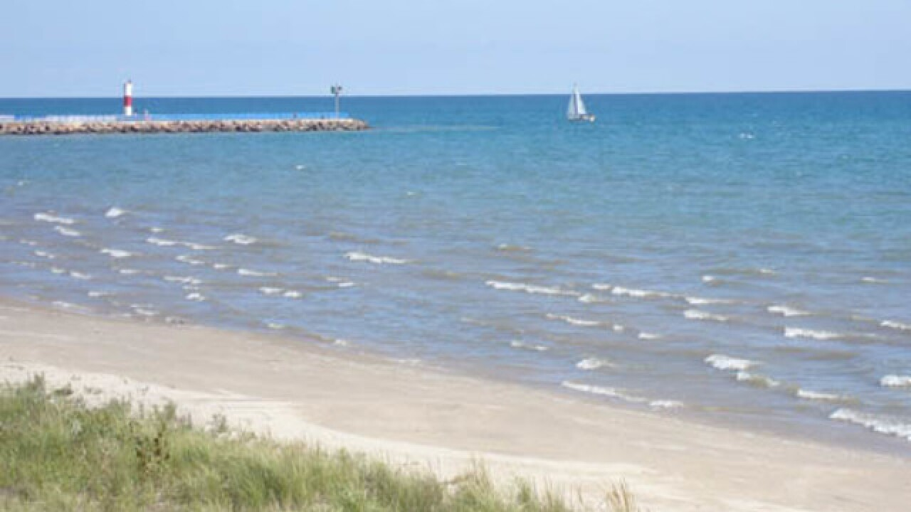 Report: Great Lakes cleanup program boosts region's economy