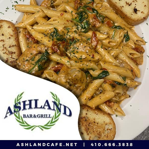Ashland Bar and Grill