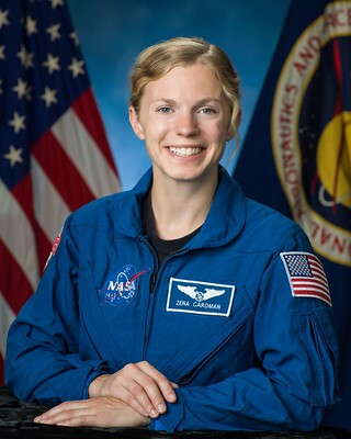 Photos: Hear from the Williamsburg woman selected as one of NASA's newest astronauts