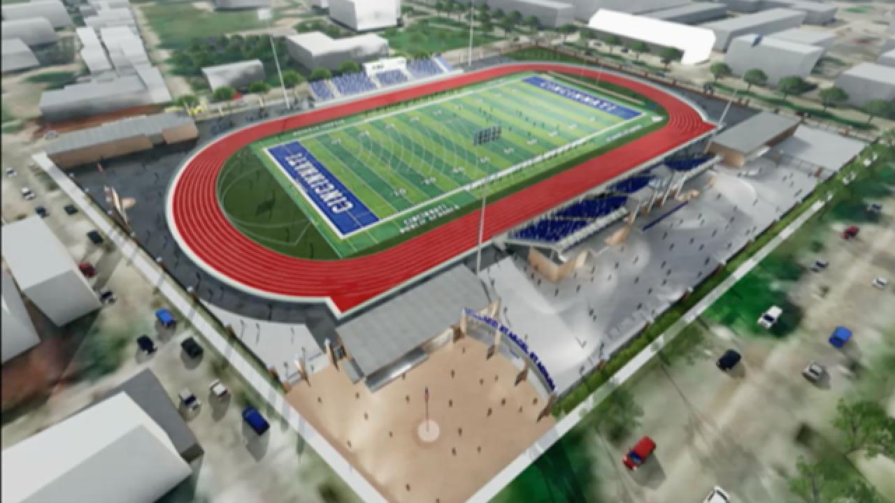 Board: Stargel Stadium design beautiful but ...