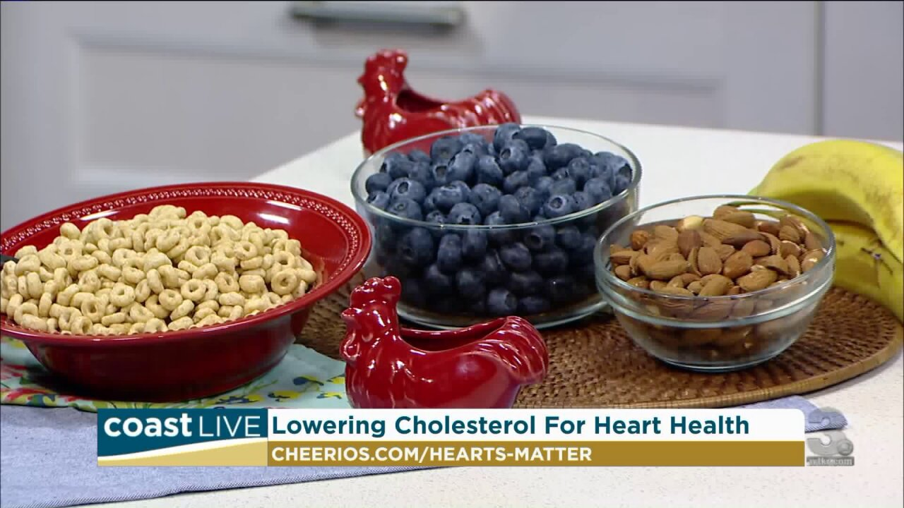 Minor lifestyle changes that can improve heart health on CoastLive