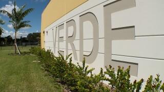 Verde K-8 school