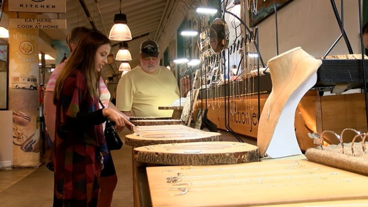San Diego County celebrates Small Business Saturday