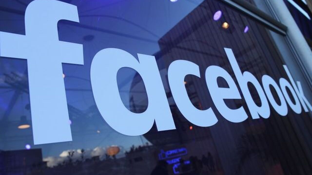 Facebook users live longer, study finds