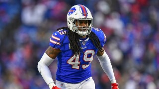 Bills LB Tremaine Edmunds is heading to the Pro Bowl