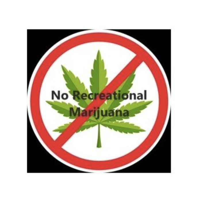 Meridian Voices asking voters to ban recreational marijuana shops