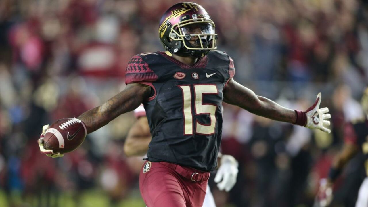 Francois, Terry Lift Noles To 'An Incredible Win' Over BC