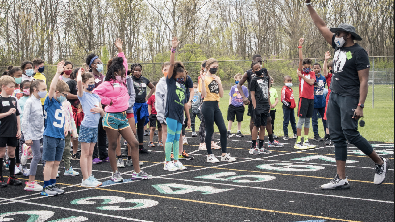 AthLead Indy Track & Field