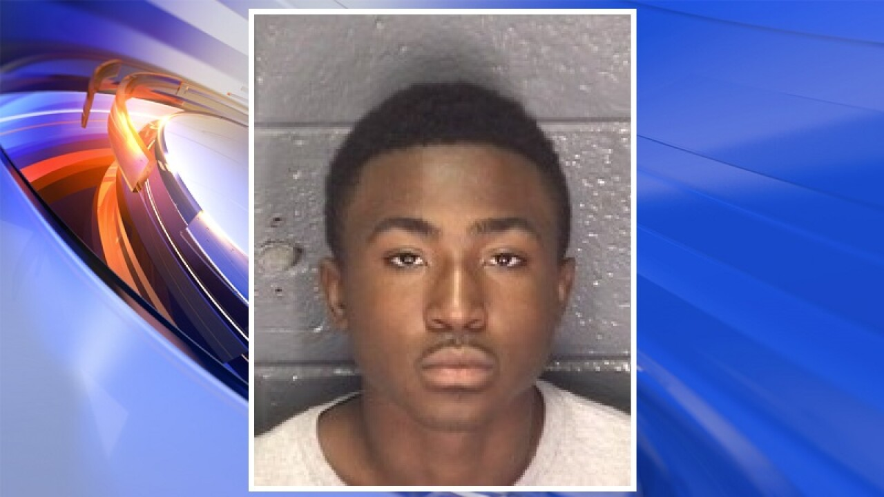 20-year-old man wanted in connection to weekend shooting in Hampton