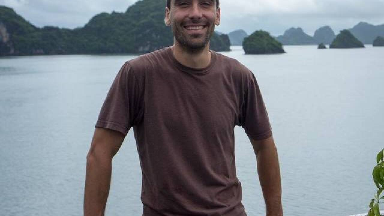 Missing North Carolina teacher was killed in Mexico, governor says