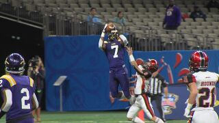 Amite tops Welsh in 2A title game 47-20