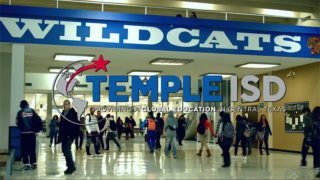 Temple ISD accepting transfer requests for out of district students