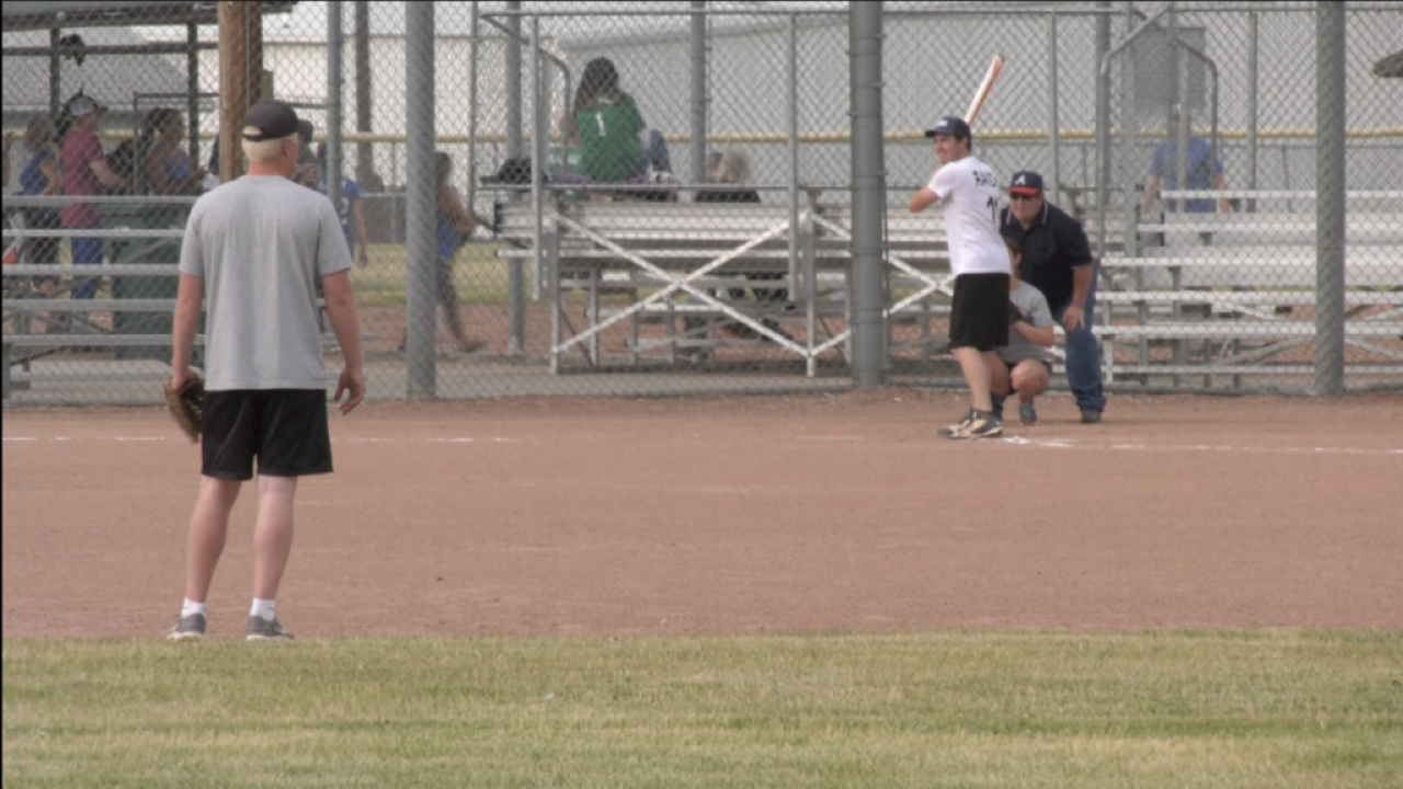 Goosetown adult softball tournament ready to welcome in hundreds for annual event