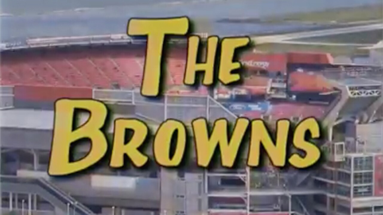 """Full House"" parody ""The Browns"" will make you feel like a kid again"