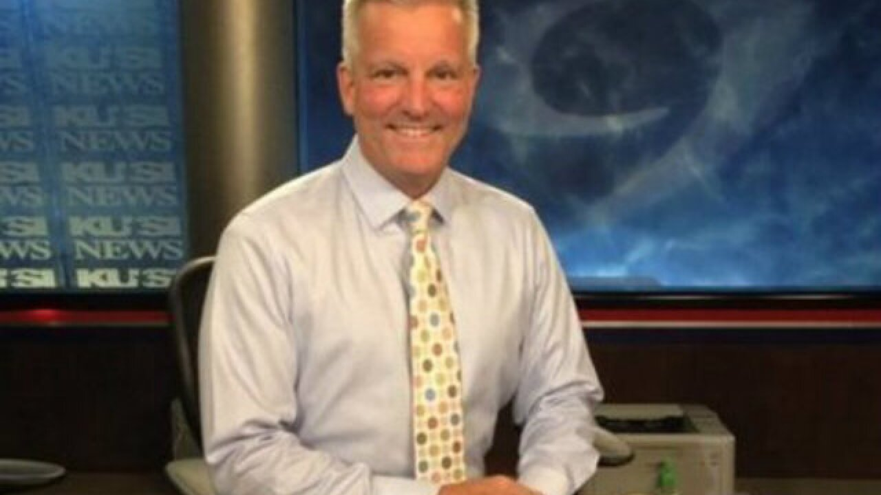 Longtime KUSI anchor David Davis dies