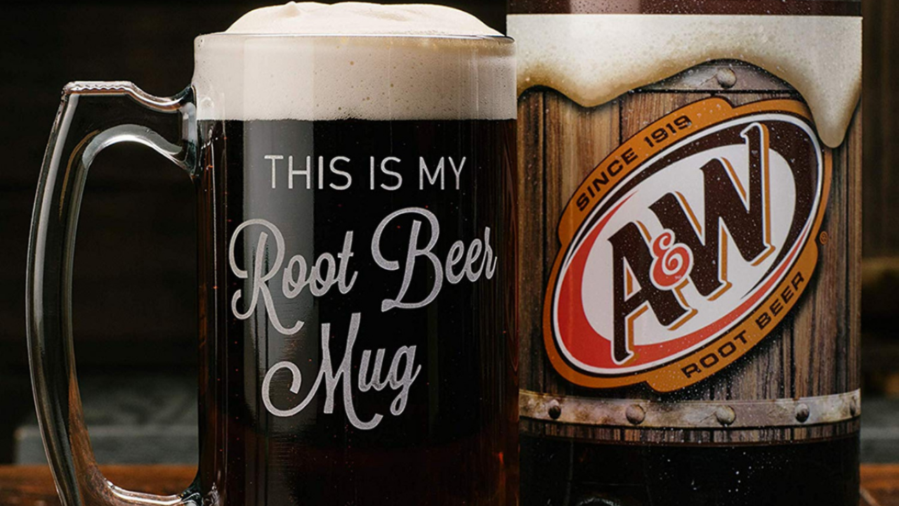 You Can Get A Free Two-Liter of A&W Root Beer For Pledging To Go Technology-Free