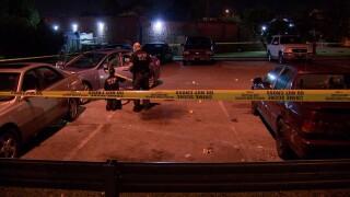 PHOTOS: Man Killed In Shooting At Nashville Dollar General