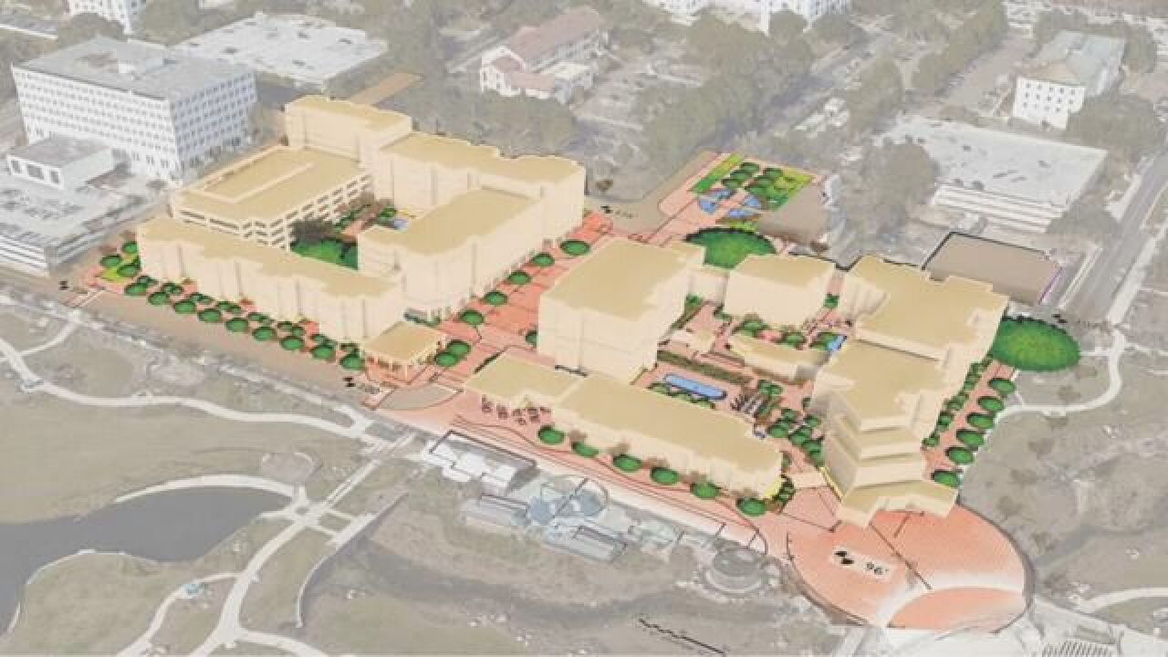 Tallahassee Officials Talk Transforming Downtown Area