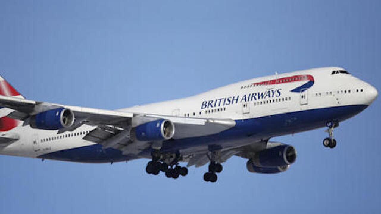 Computer glitches delay British Airways flights