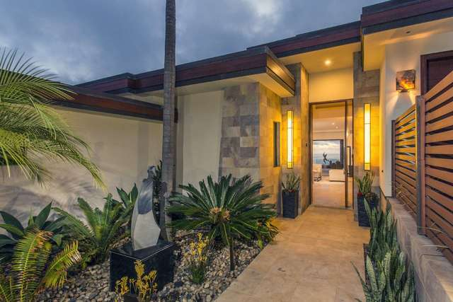"""The View"" home for sale in La Jolla's Country Club neighborhood"