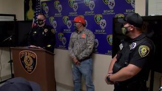 Bishop police joins Nueces County interdiction unit