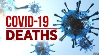 STILL TITLED: COVID-19 Deaths