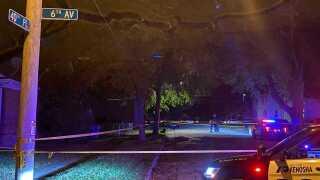 Three fatally shot, two critically injured after Kenosha shooting late Tuesday night