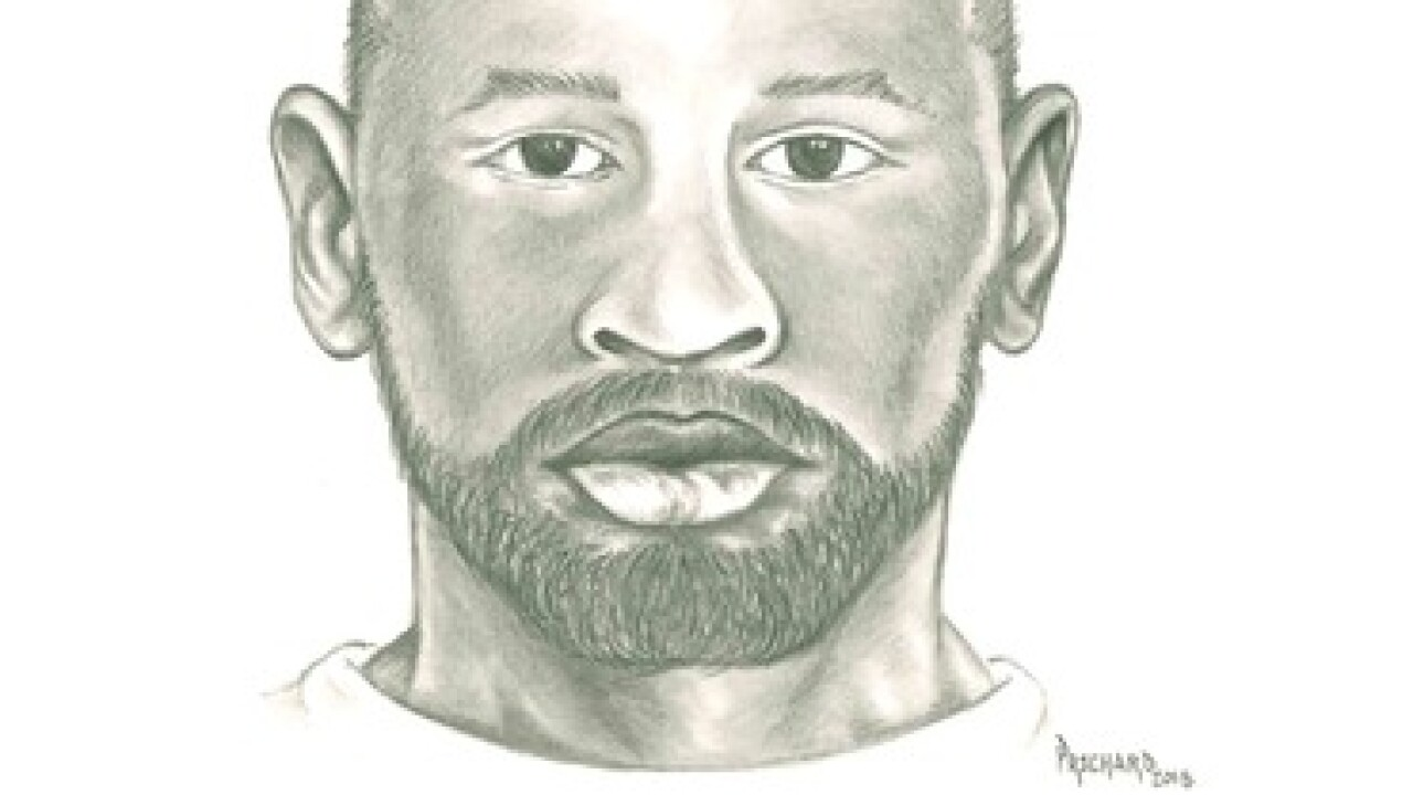 Man wanted for kidnapping, sexual assault